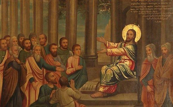 oltarkep-a-nazareti-zsinagogabol-ahol-jezus-tanitott3