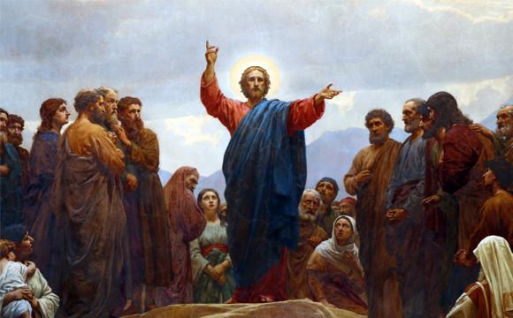 Mark 7-14 1