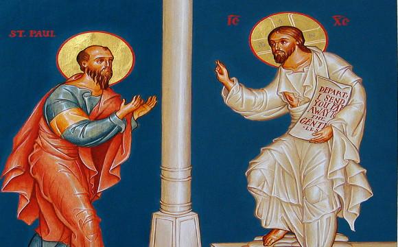 jesus and paul1