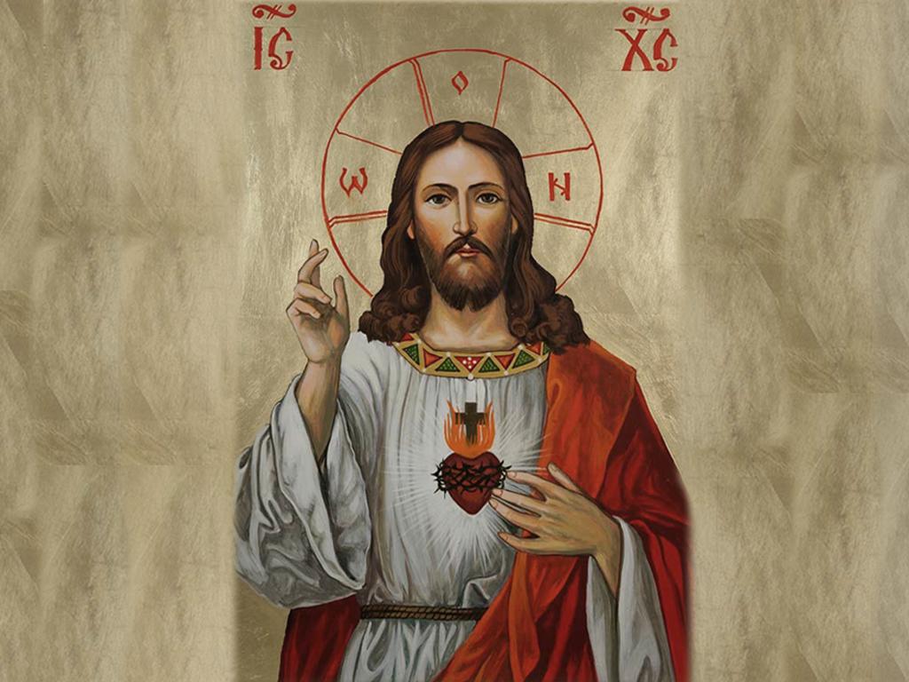 الجمعة الثالثة من الرسل (تذكار قلب يسوع الأقدس)