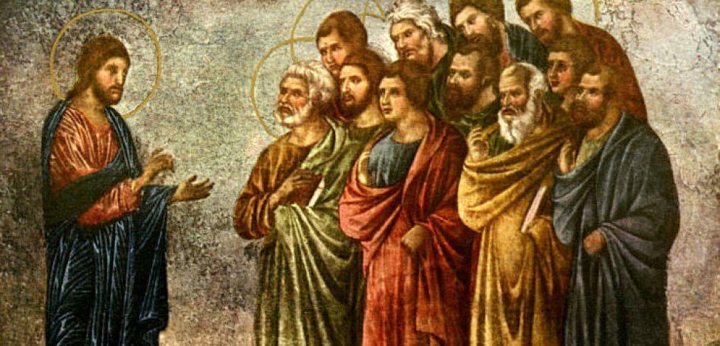 السبت الرابع من الصليب والسابع من ايليا