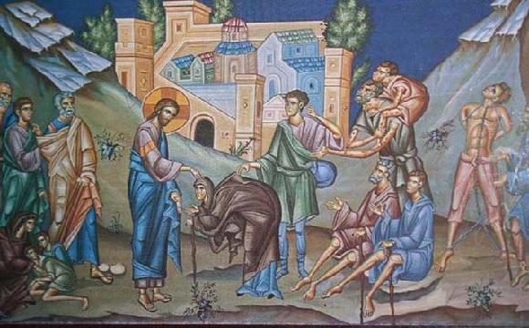 الاثنين الأول من الصليب والرابع من إيليا