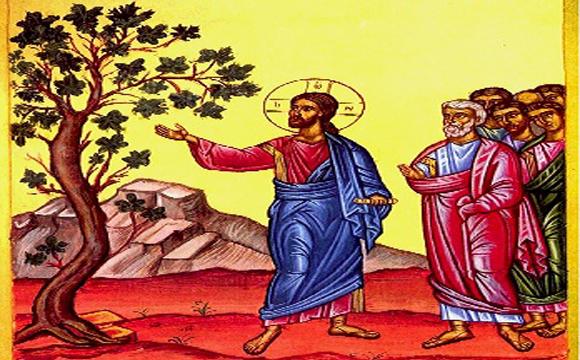 الاثنين الرابع من الصليب والسابع من ايليا