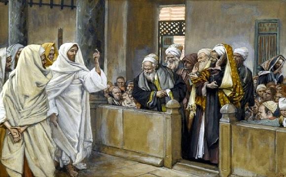 الأربعاء الرابع من الصليب والسابع من ايليا