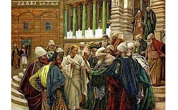 الأربعاء الأول من موسى