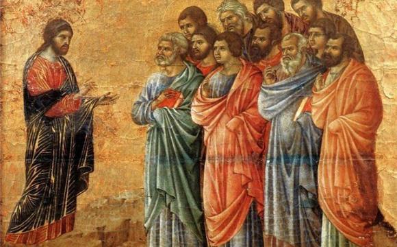 الخميس الأول من القيامة