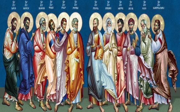 الأربعاء الأول من القيامة