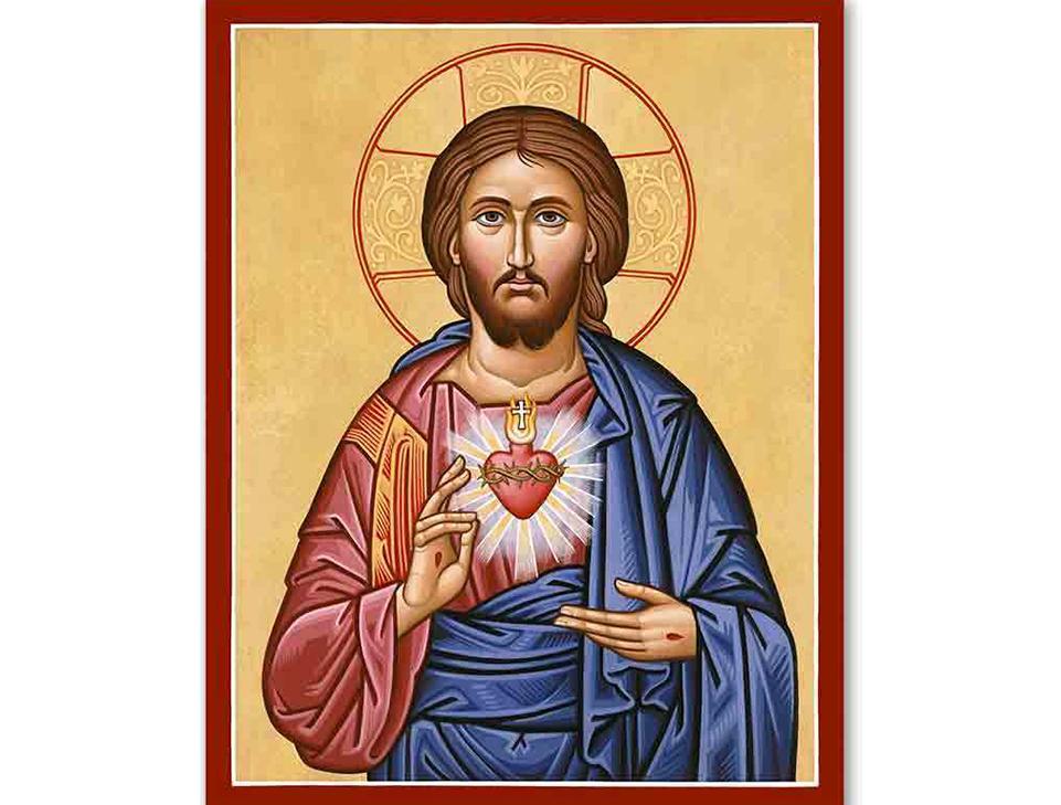 تأملات يومية في شهر قلب يسوع الأقدس – اليوم الرابع عشر